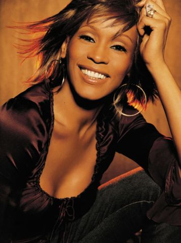 All about Whitney Houston